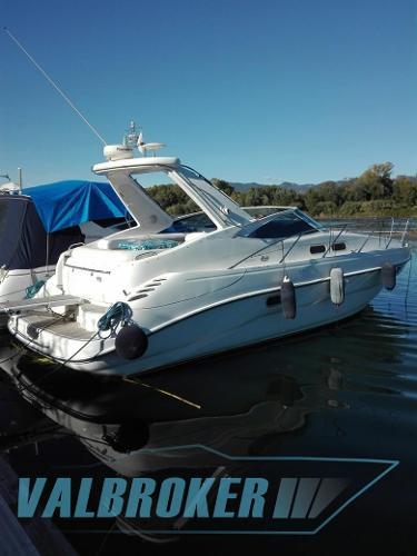 Sealine S34 Sealine S 34 2003 valbroker (15) (Copy)
