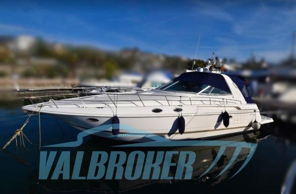 Cruisers Yachts 3870 Express Cruisers Yacht 3870 2000 Valbroker (1)