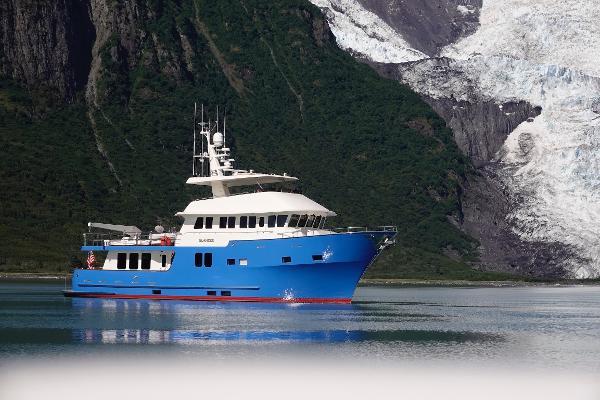 Northern Marine Long Range Cruiser