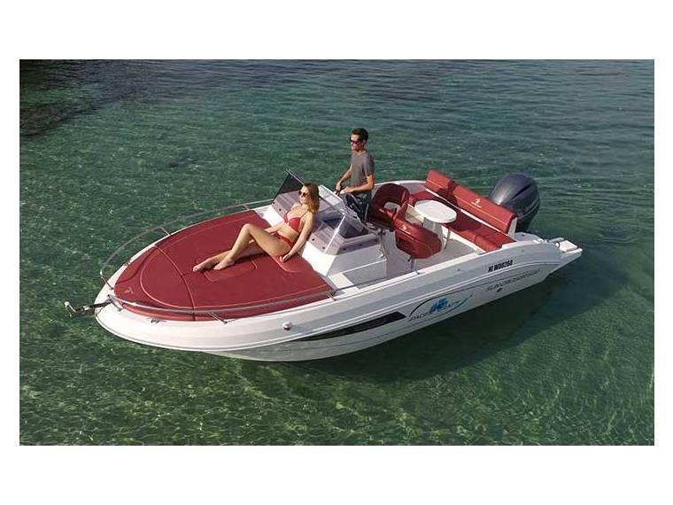 Pacific Craft Pacific Craft 630 Sun Cruiser