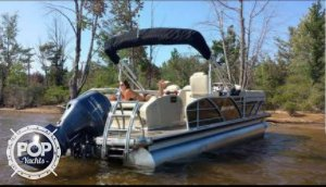 Godfrey Pontoon 25 2015 Godfrey Pontoon 25 for sale in Schenectady, NY