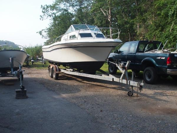 Grady-White 240 Offshore