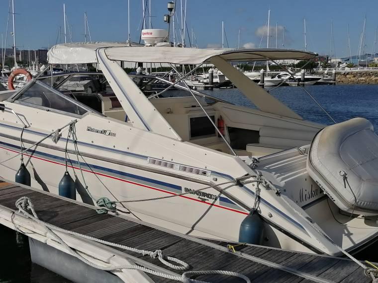Glastron Boats Glastron Laraya RV350