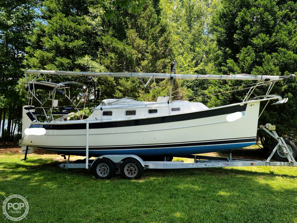 Seaward 26 Rk 2004 Seaward 26 RK for sale in Prosperity, SC