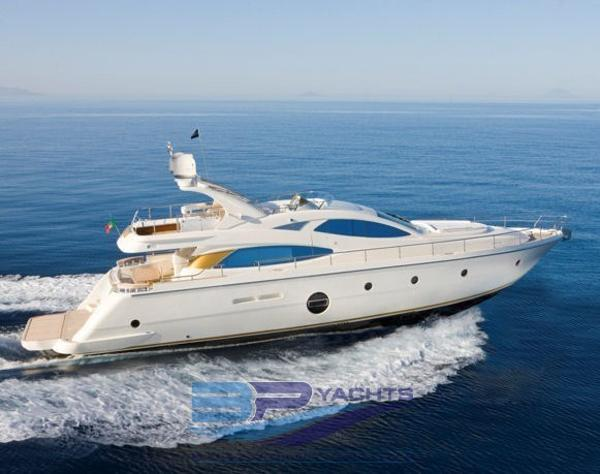Aicon Yachts 64 Fly 64