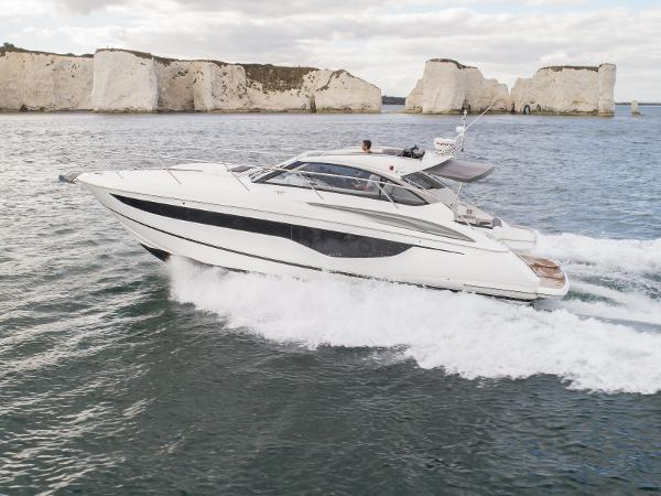 Princess V40 For Sale
