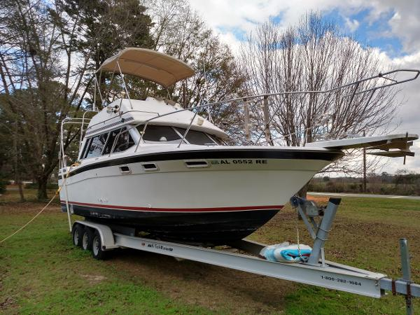 Bayliner Contessa 2850