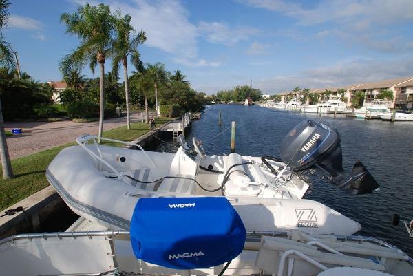 Yacht's Tender