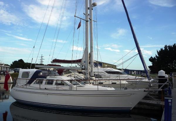 Nauticat 321 Nauticat 321