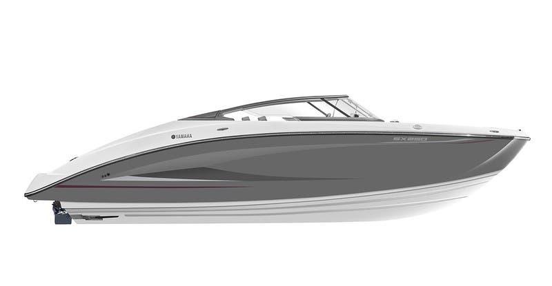 Yamaha Boats SX250