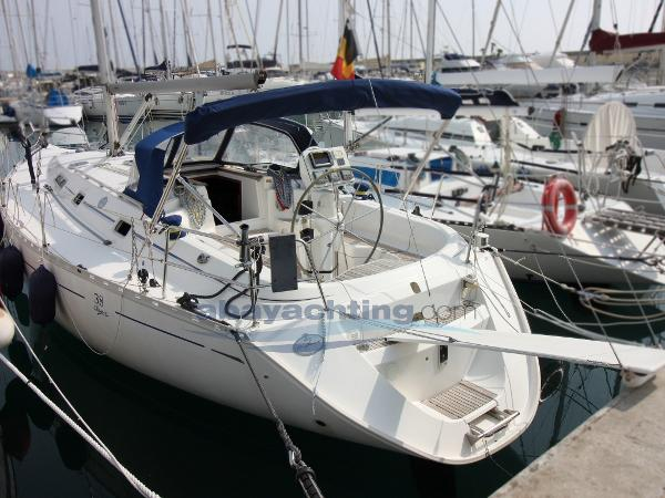 Dufour Yacht Dufour 38 Classic Abayachting Dufour 38 Classic 1