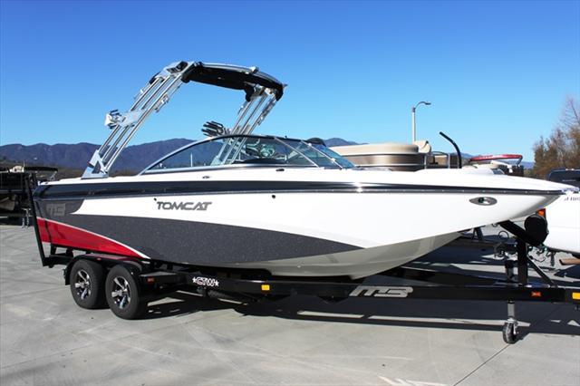 MB SPORTS Sport Boat F24 TOMCAT