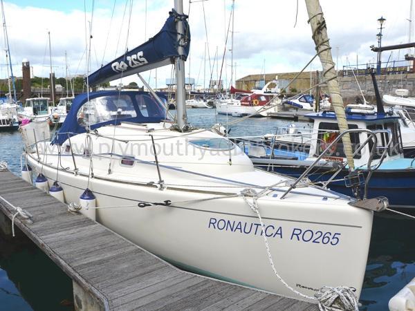Ronautica RO 265 Ronautica 265