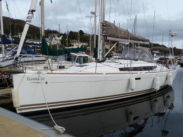 Jeanneau Sun Odyssey 379 Main