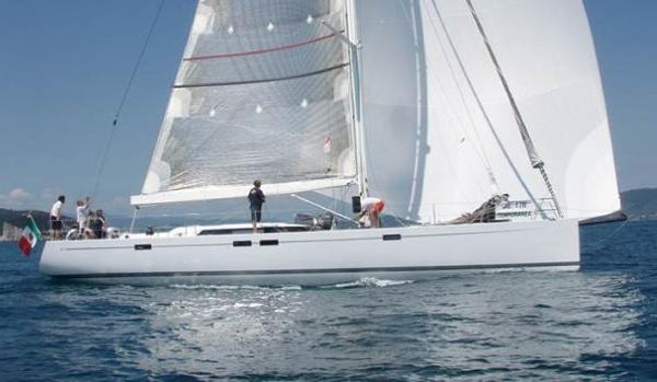 Custom Yacht 2000, Italiy Felci 61 Felci 61 msp301360 1