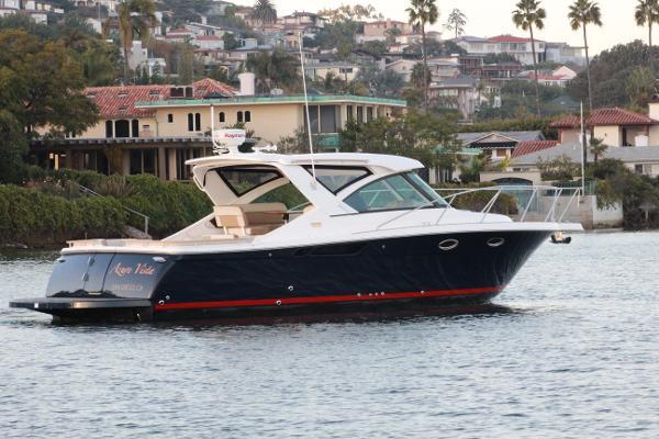 Tiara 3100 Coronet Azure Vista - in La Playa San Diego