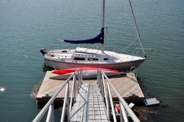 Catalina 25 Catalina 25
