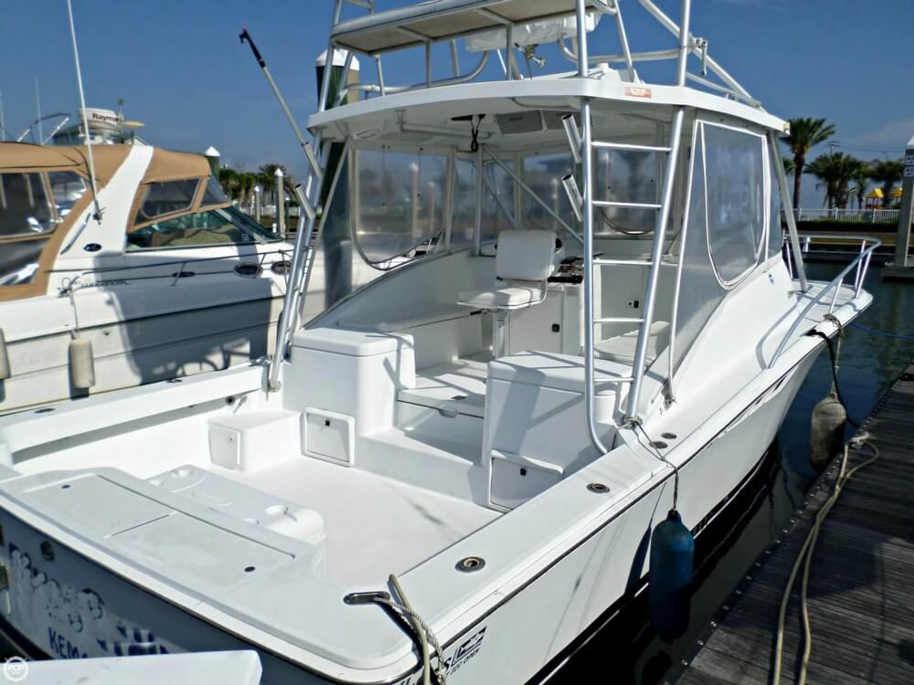 Luhrs Tournament 320 Open 1995 Luhrs Tournament 320 Open for sale in Hitchcock, TX