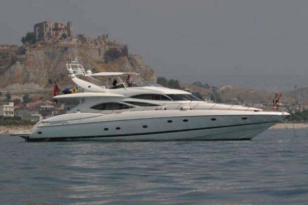 Sunseeker Manhattan 84 Sunseeker Manhattan 84