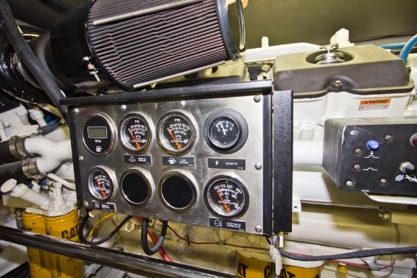 Engine gauges prt