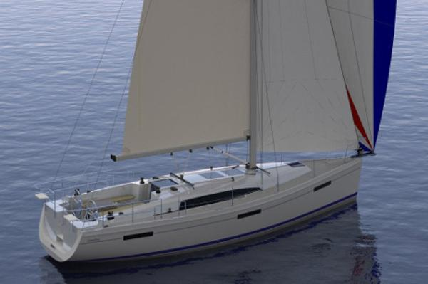 Catalina 425 Manufacturer Provided Image