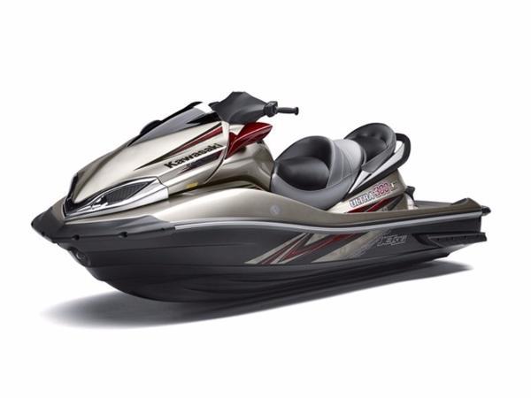 Kawasaki Jet Ski® Ultra® 300LX