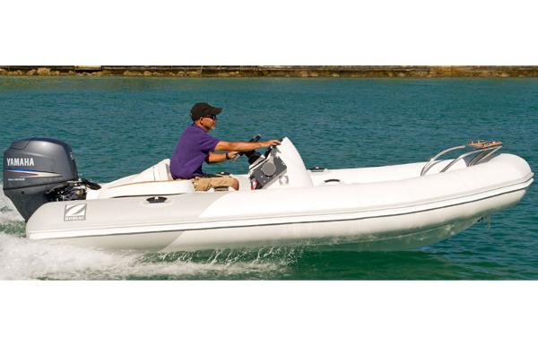 Zodiac Yachtline 380DL