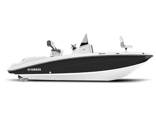 Yamaha Marine 190 FSH Deluxe