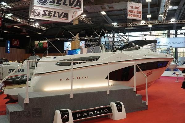 Karnic 800 SL 800 - Subito - 04