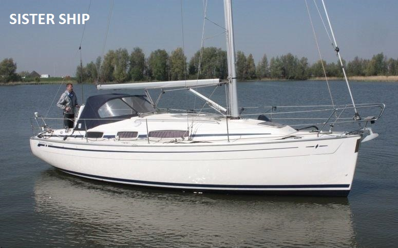 Bavaria 31 Cruiser Default