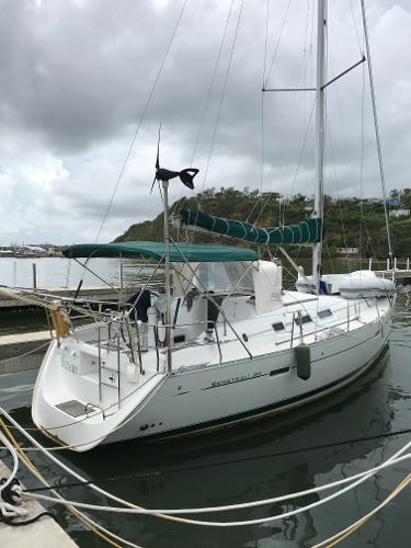 Beneteau Clipper 373
