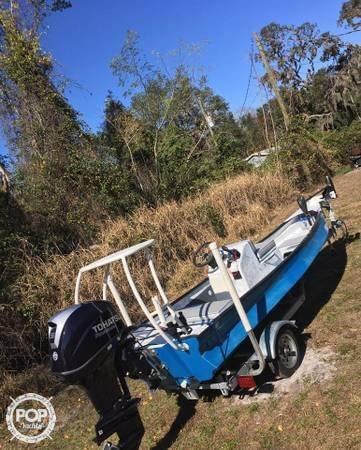 Gheenoe 16 2017 Gheenoe 16 for sale in Mims, FL