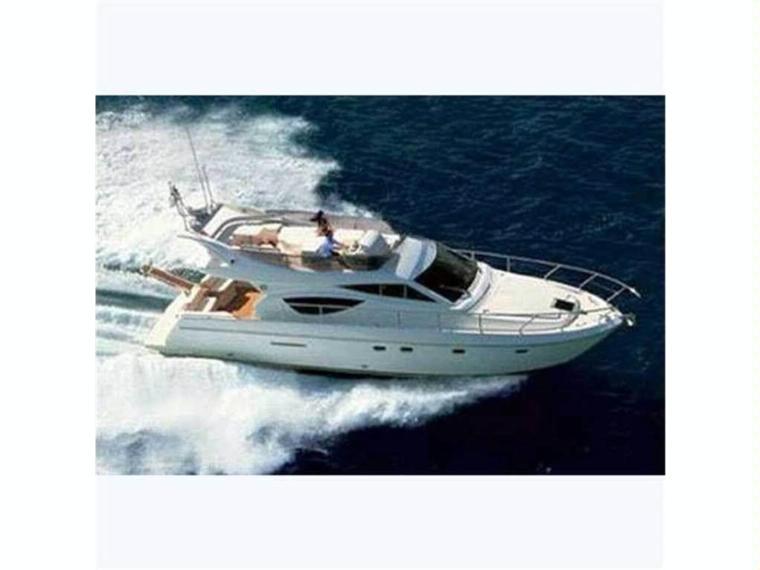 Ferretti Yachts Ferretti yachts 460