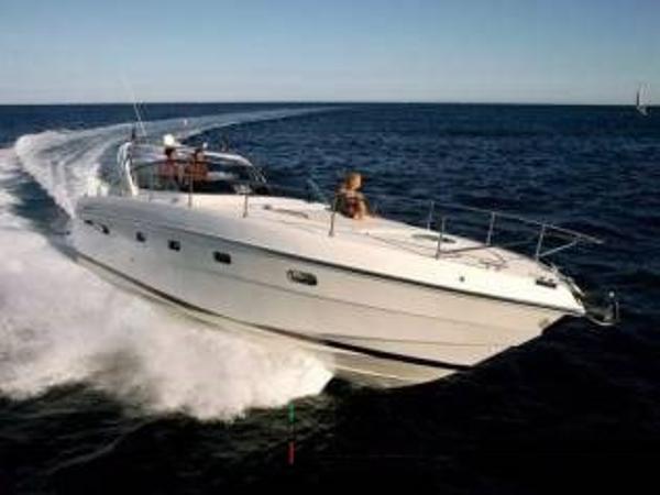 Fiart Fiart 40' Genius Sestante Yachts Fiart Mare - Fiart 40   (3)