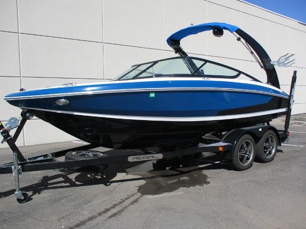 Regal 21 RX Surf