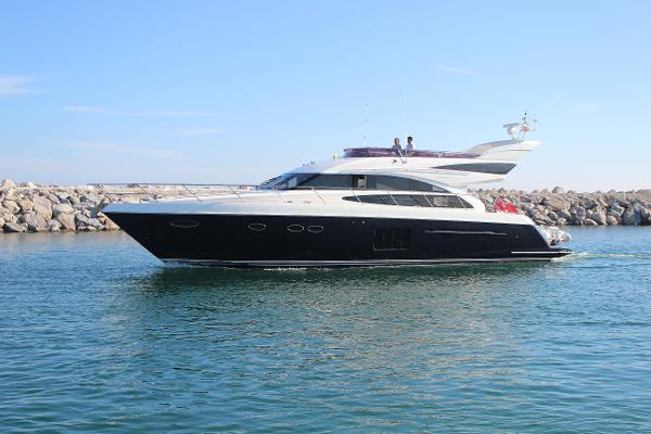 Princess 64 Princess 64 For Sale