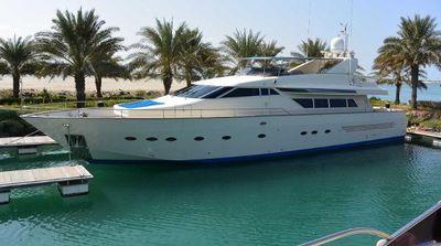 Riva Grand Yacht 29M Motor Yacht