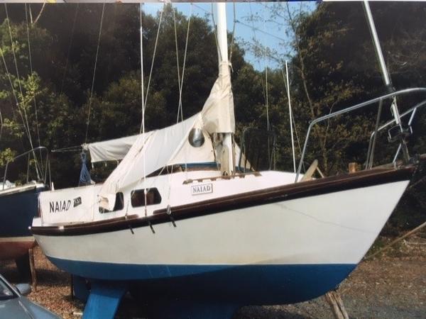 Falmouth Cutter Gypsy II