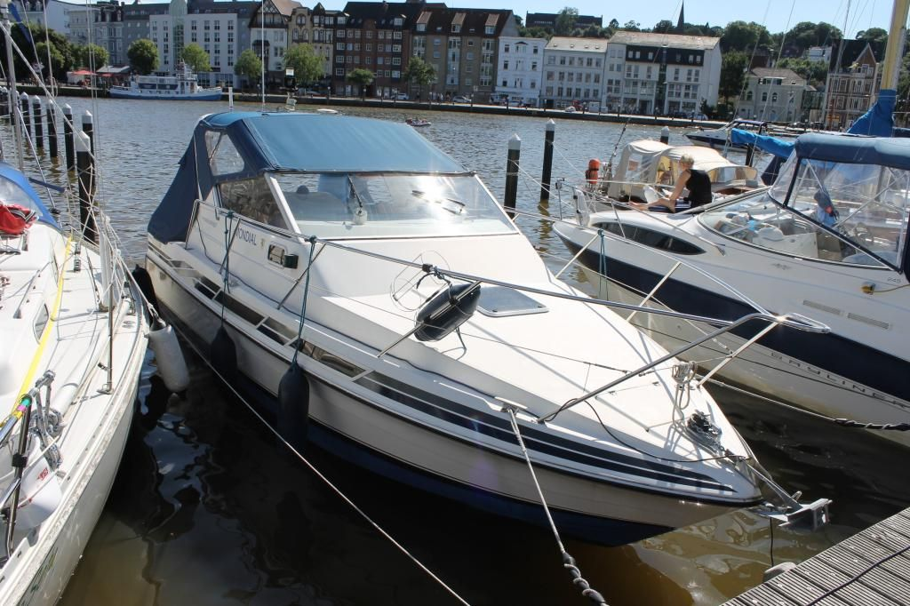 Fairline Targa 27  gut gepflegtes Boot