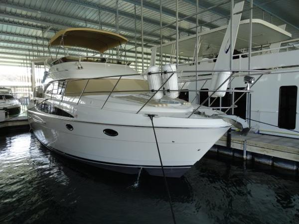 MERIDIAN YACHTS 408