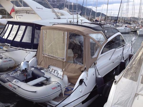 Sessa Marine C32 Sessa C32 - 2012