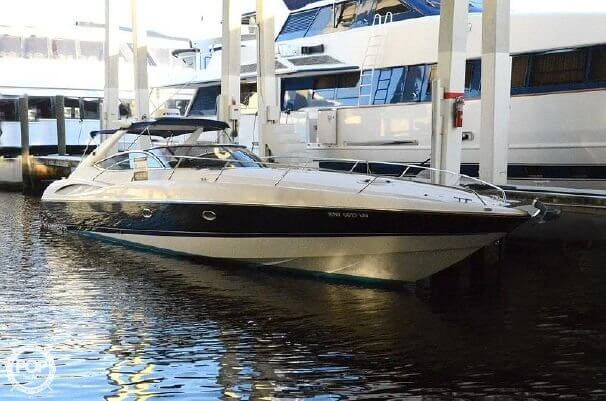 Sunseeker Superhawk 48 2003 Sunseeker Superhawk 48 for sale in Lighthouse Point, FL