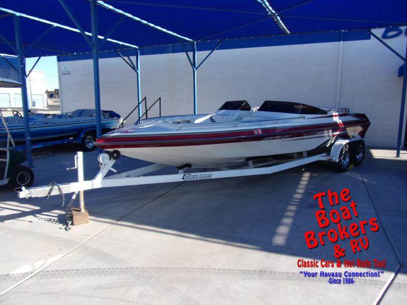 Commander Boats 2300 Lx