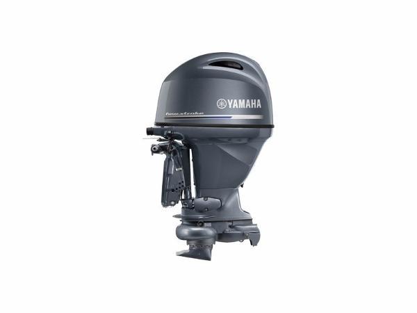 Yamaha Marine Jet Drive 90 hp