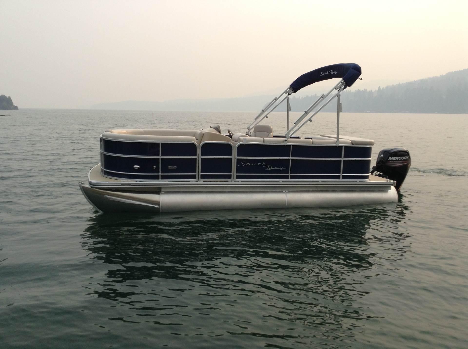 South Bay 220 CR