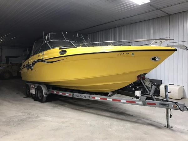 Crownline 288 BR Limited Edition