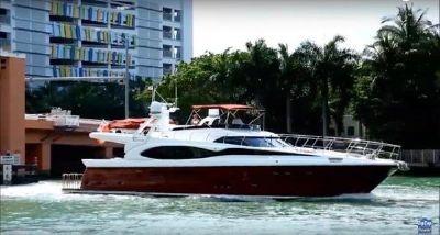 Dyna Motor Yacht Profile