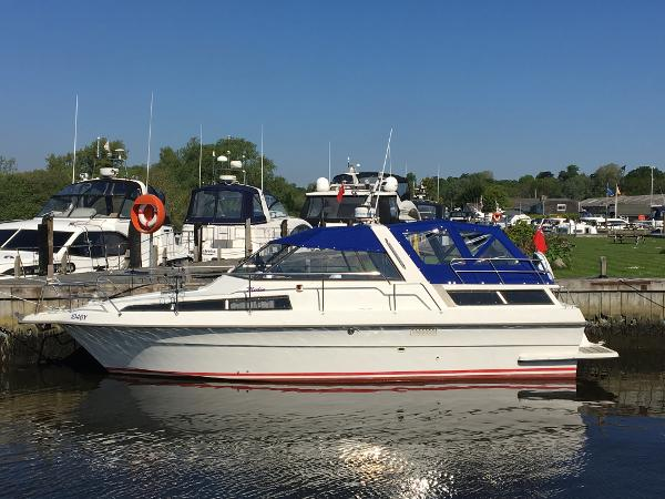 Fjord Touring 930AC