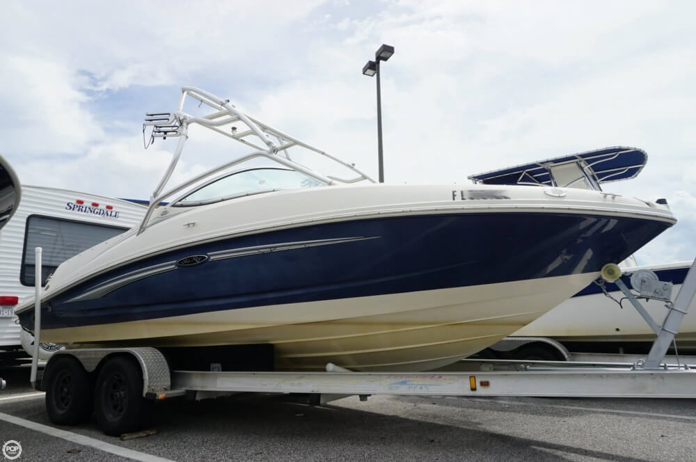 Sea Ray 210 Select 2008 Sea Ray 210 Select for sale in Tampa, FL