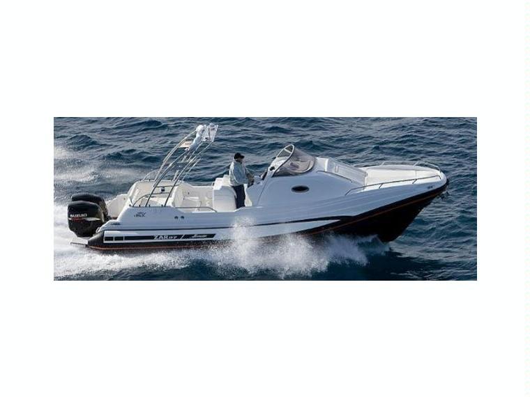 zar ZAR Formenti Zar 97 Sky Deck Limited